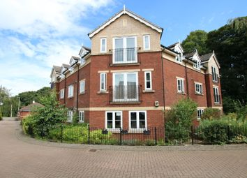 Thumbnail 2 bed flat for sale in 16 Chestnut Gardens, Morley, Leeds, West Yorkshire