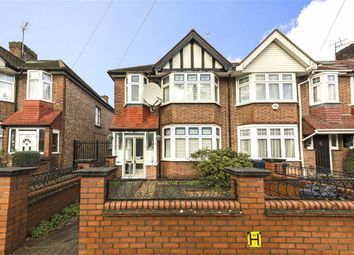 Thumbnail 3 bed terraced house for sale in Park View, London