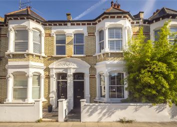 Thumbnail 5 bed terraced house for sale in Dawes Road, London