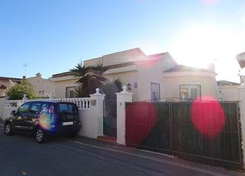 Thumbnail 3 bed villa for sale in Residencial Benimar, Alicante, Spain