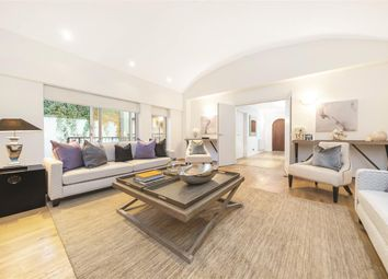 Thumbnail 4 bedroom semi-detached house for sale in Warriner Gardens, London