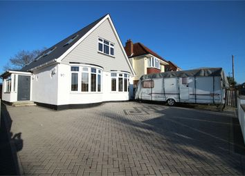 Thumbnail 4 bedroom property for sale in Pound Lane, Oakdale, Poole, Dorset