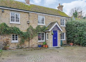2 bed semi-detached house for sale in 217 Northdown Park Road, Margate CT9