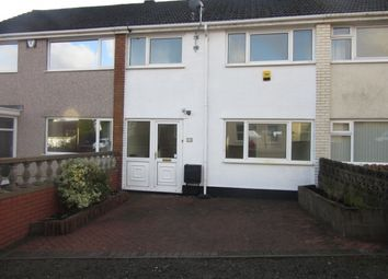 Thumbnail 2 bed terraced house to rent in Waun Gron Road, Treboeth, Swansea.