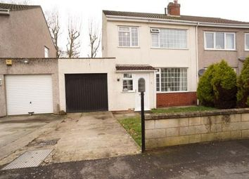 Thumbnail 3 bed property for sale in Kingston Drive, Mangotsfield, Bristol