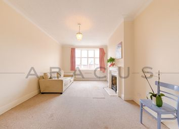 Thumbnail 1 bed flat for sale in Birchington Court, West End Lane, West Hampstead