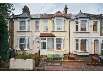 Thumbnail 4 bed terraced house to rent in Somerset Road, Walthamstow