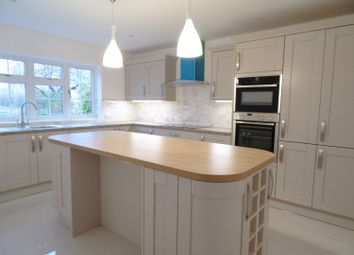 Thumbnail 4 bed semi-detached house to rent in Ashfields Lane, East Hanney, Wantage