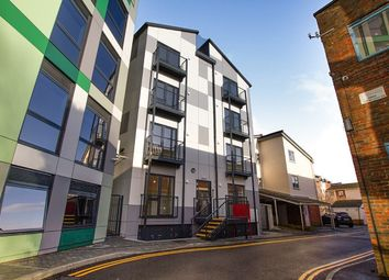 Thumbnail 2 bed flat for sale in Freehold Terrace, Brighton, East Sussex