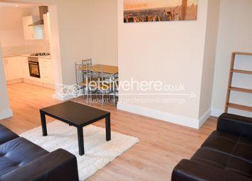 Thumbnail 2 bedroom flat to rent in King John Terrace, Heaton, Newcastle Upon Tyne