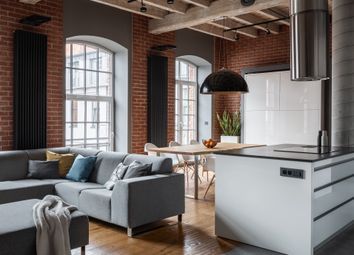 Thumbnail 2 bed flat for sale in Thomas Street, Manchester