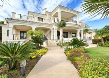 Thumbnail 7 bed villa for sale in Spain, Costa Del Sol & Marbella, Benahavís, Mrb6278