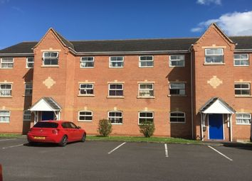 Thumbnail 2 bed flat to rent in Sutton Road, Askern, Doncaster