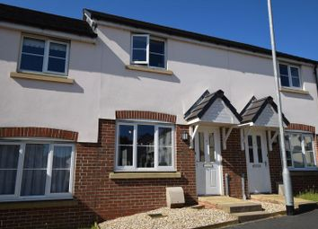 Thumbnail 2 bed terraced house for sale in Oak Moor Drive, Launceston