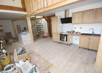 Thumbnail 2 bed apartment for sale in Lorraine, Vosges, La Bresse