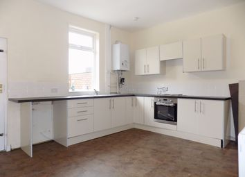 Thumbnail 2 bedroom terraced house to rent in Corrigan Street, Abbey Hey