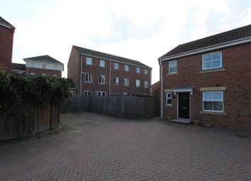 Thumbnail 3 bed end terrace house for sale in Moonstone Square, Sittingbourne