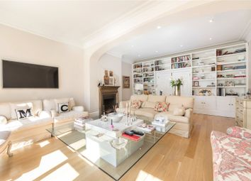 Thumbnail 6 bed semi-detached house to rent in Umbria Street, Putney, London