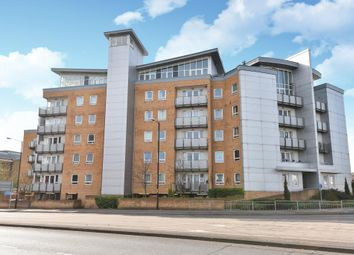 Thumbnail 2 bed flat to rent in Quadrivium Point, Slough