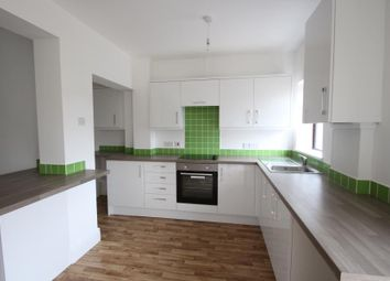 Thumbnail 3 bed terraced house for sale in Valley Road, Gillingham