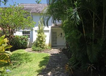 Thumbnail 2 bed town house for sale in Limegrove, St James, Barbados