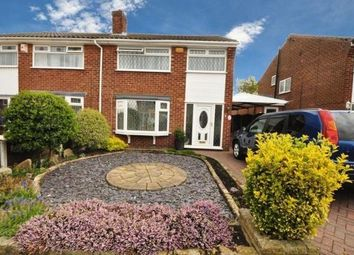 Thumbnail 3 bed property to rent in East Avenue, Heald Green, Cheadle