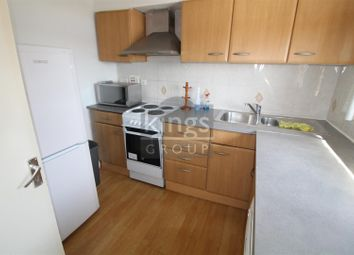 Thumbnail 2 bedroom flat to rent in Kennedy Avenue, Ponders End, Enfield