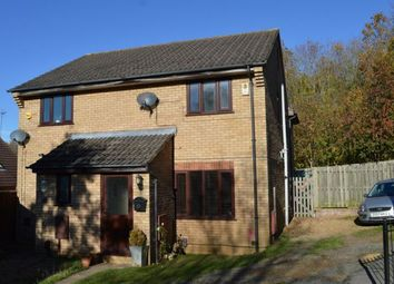 Thumbnail 3 bed semi-detached house for sale in Watermeadow Drive, Watermeadow, Northampton