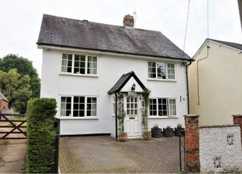 4 bed detached house for sale in North Street, Sudbury CO10
