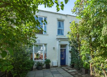 Thumbnail 3 bedroom terraced house for sale in Stanhope Road, North Finchley, London