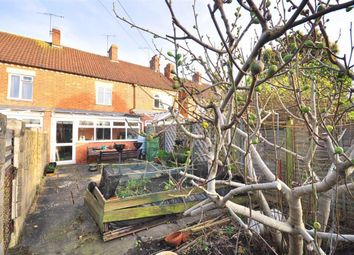 Thumbnail 3 bed terraced house for sale in Ebley, Stroud