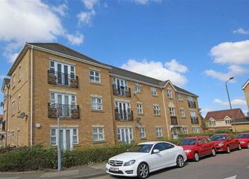 Thumbnail 2 bed flat to rent in Battery Road, London
