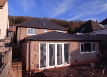 Thumbnail 4 bed detached house for sale in Bank Crescent, Ledbury