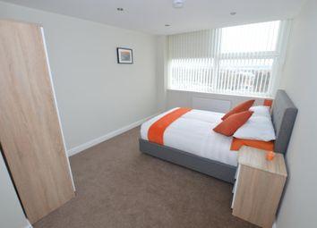 Thumbnail 1 bed flat to rent in Headlands Lane, Pontefract