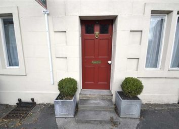 Thumbnail 2 bed flat to rent in St John's Street, Wirksworth, Derbyshire