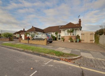 Thumbnail 4 bed semi-detached bungalow for sale in Cranleigh Gardens, Grange Park