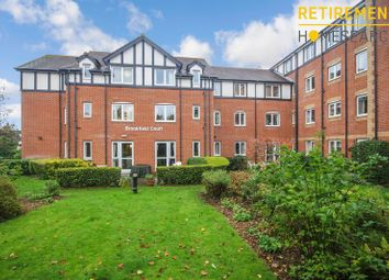 Thumbnail 1 bed flat for sale in Brookfield Court, Tunbridge Wells