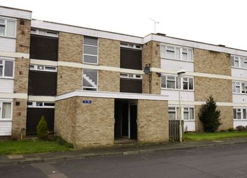 Thumbnail 3 bedroom flat to rent in Suffolk Road, Canterbury