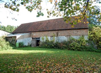 Thumbnail Barn conversion for sale in Home Farm Barn, 2 Church Street, Briston, Melton Constable, Norfolk