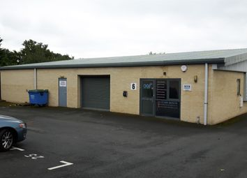 Thumbnail Warehouse for sale in Duddage Manor Business Park, Twyning, Tewkesbury