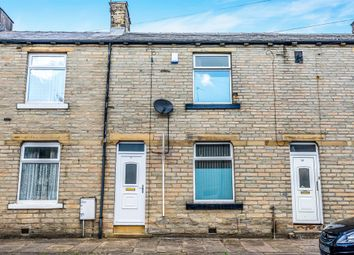 Thumbnail 2 bedroom terraced house for sale in St. Pauls Road, Halifax
