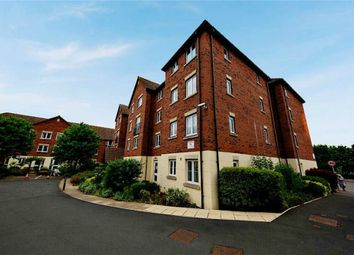 Thumbnail 1 bed flat for sale in Town Meadows Way, Uttoxeter, Staffordshire
