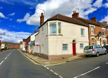 Thumbnail 2 bed property for sale in Gordon Street, Semilong, Northampton