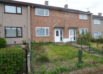 Thumbnail 2 bed terraced house for sale in Juniper Avenue, Matson, Gloucester