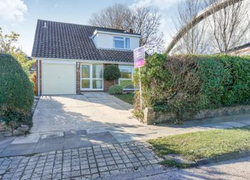 Thumbnail 3 bed detached bungalow for sale in Eley Drive, Brighton