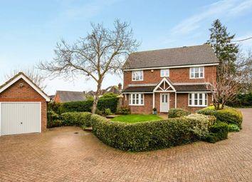 4 bed detached house for sale in Quarry Bank, Tonbridge, Kent, . TN9