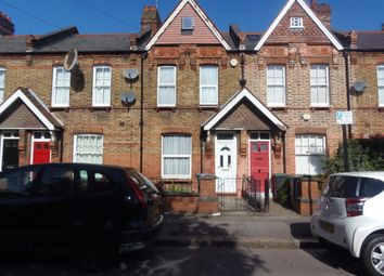 Thumbnail 2 bed terraced house for sale in Morley Avenue, London