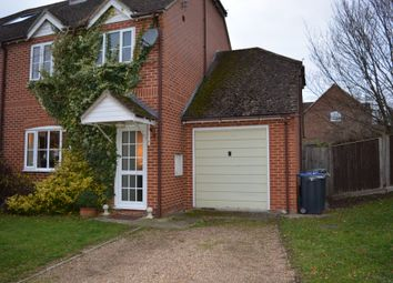 Thumbnail 3 bed semi-detached house to rent in Coster View, Great Bedwyn, Marlborough