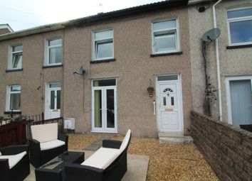 Thumbnail 3 bedroom terraced house for sale in North Road, Newbridge, Newport