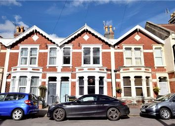 Thumbnail 2 bed terraced house for sale in Rockleaze Road, Sneyd Park, Bristol